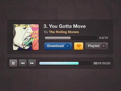 Music-player-free-psd-dribbble