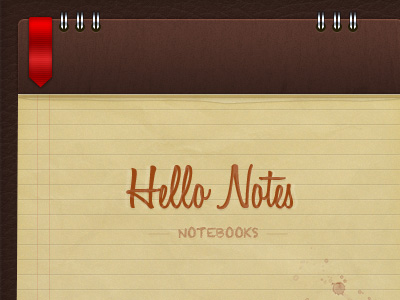 Notepad-free-psd-dribbble
