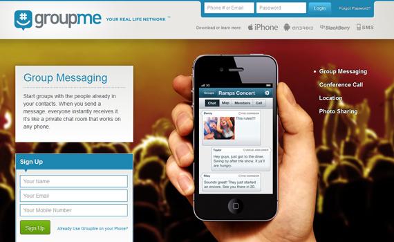 Groupme-useful-iphone-apps