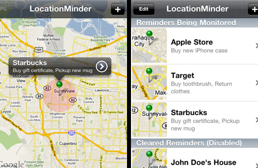 Location-minder-useful-iphone-apps