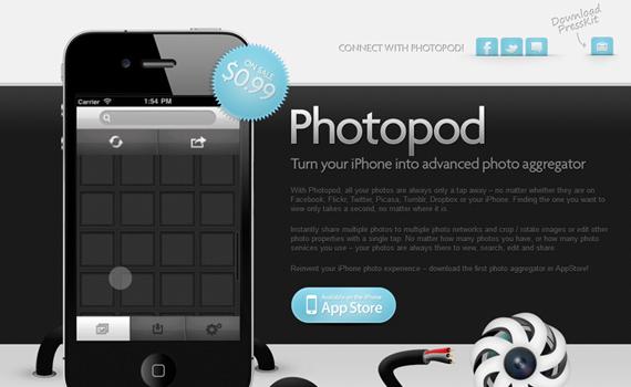 Photopod-useful-iphone-apps