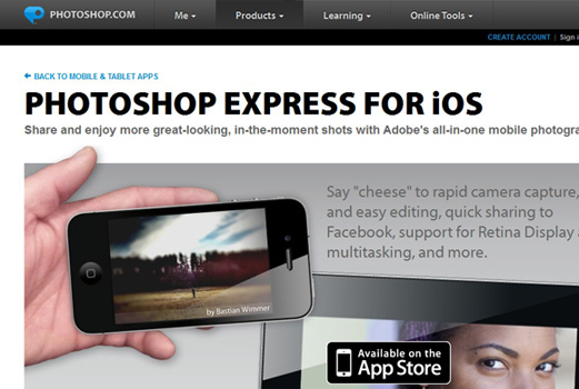 Photoshop-express-useful-iphone-apps