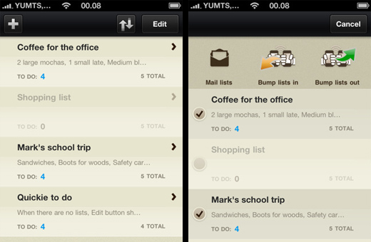 Quickie-useful-iphone-apps