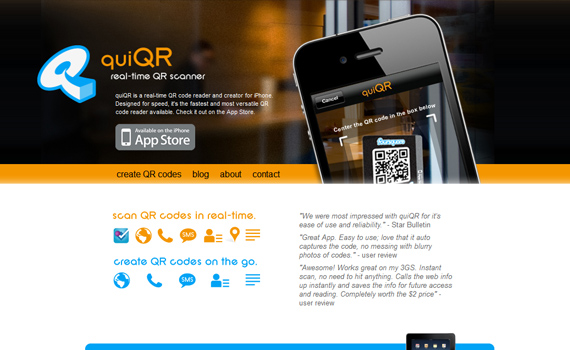 Quiqr-useful-iphone-apps