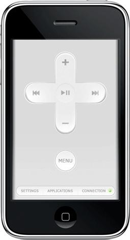 Rowmote-useful-iphone-apps