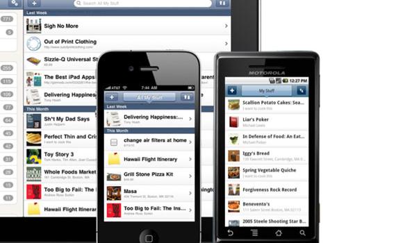 Springpad-useful-iphone-apps