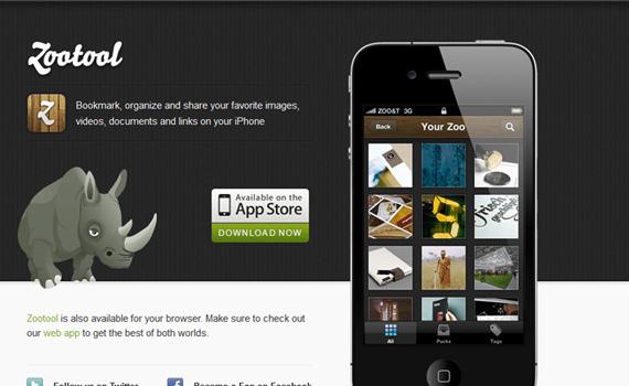 Zootool-useful-iphone-apps