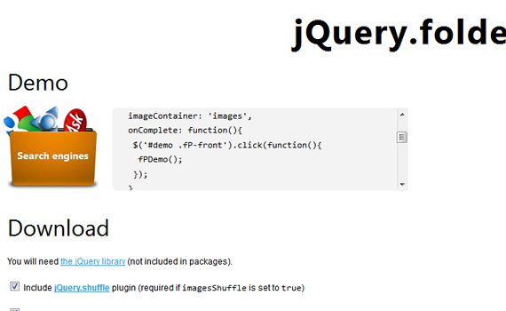 Folder-preview-new-cool-jquery-plugins-2011