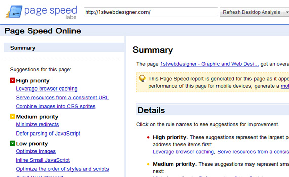 Page-speed-google-products-didnt-know-about