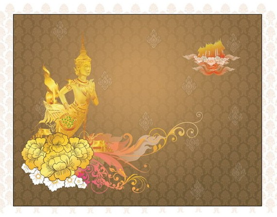 Thai Design Wallpaper : Graphic design from around the world developing countries
