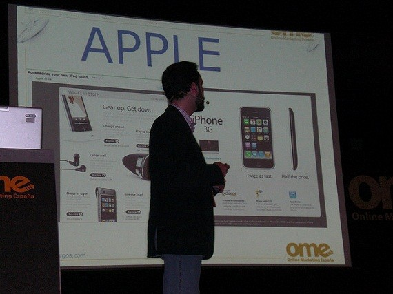 be a marketer