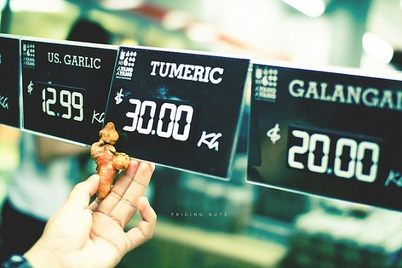 learn the art of pricing