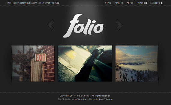 Folio-premium-portfolio-wordpress-themes