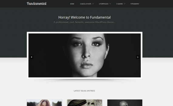 Fundamental-premium-portfolio-wordpress-themes