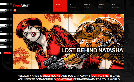Rockwell-premium-portfolio-wordpress-themes