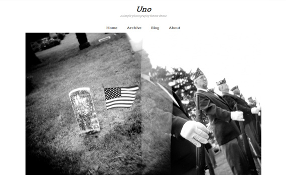 Uno-premium-portfolio-wordpress-themes