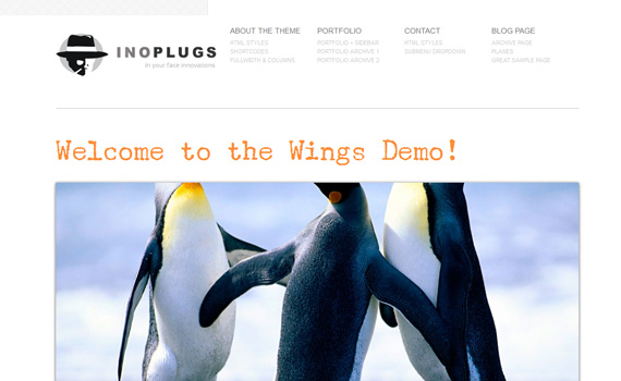 Wings-premium-portfolio-wordpress-themes
