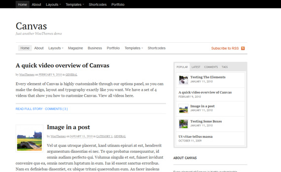 Canvas--premium-magazine-newsletter-wordpress-themes