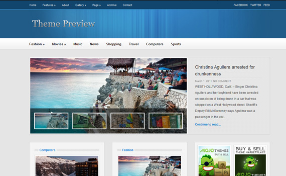 Comsenz-premium-magazine-newsletter-wordpress-themes