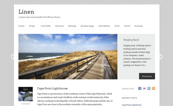 Linen-premium-magazine-newsletter-wordpress-themes