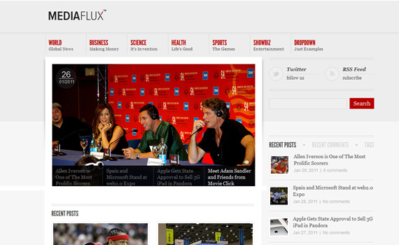 Mediaflux-premium-magazine-newsletter-wordpress-themes
