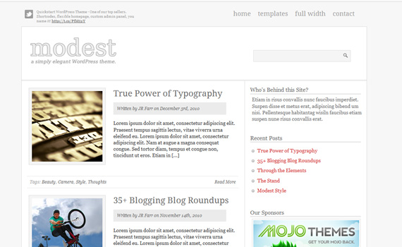 Modest-premium-magazine-newsletter-wordpress-themes