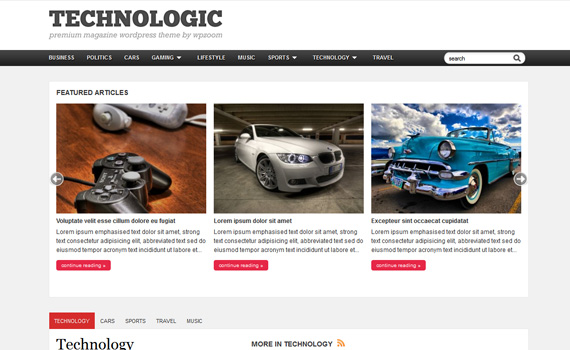 Technologic-premium-magazine-newsletter-wordpress-themes