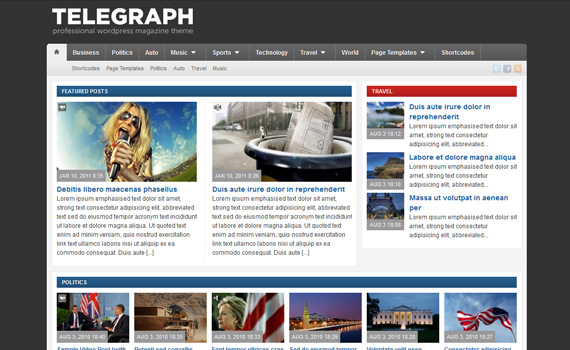 Telegraph--premium-magazine-newsletter-wordpress-themes