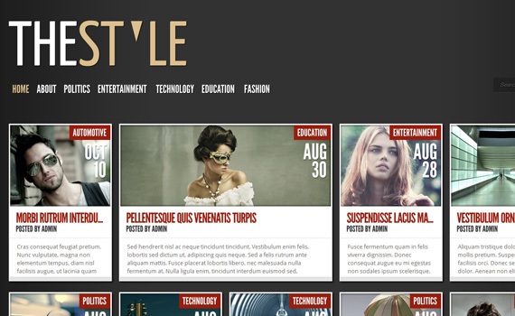 Thestyle--premium-magazine-newsletter-wordpress-themes