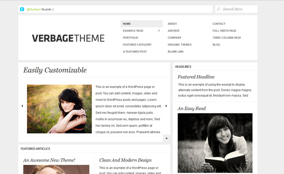 Verbage-premium-magazine-newsletter-wordpress-themes
