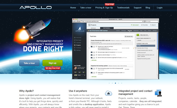 Apollo-project-management-collaboration-tools