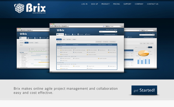 Brix-project-management-collaboration-tools