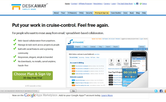 Deskaway-project-management-collaboration-tools