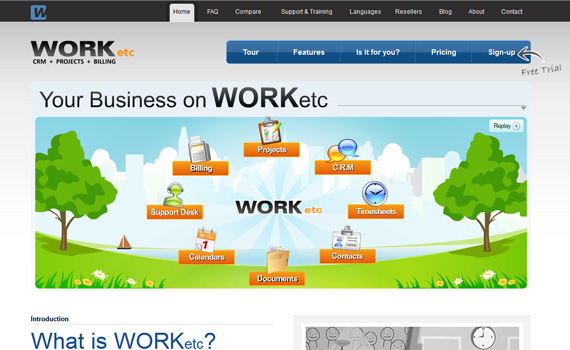 Worketc-project-management-collaboration-tools