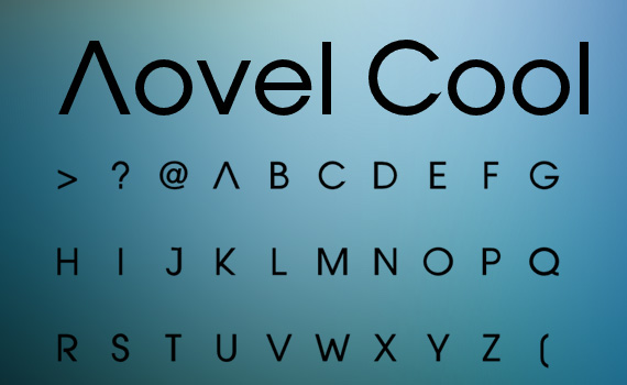 Aovel-cool-fresh-free-fonts-2011