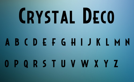 Crystal-deco-fresh-free-fonts-2011
