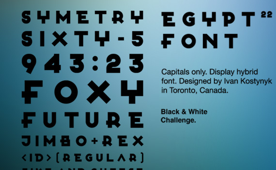 Egypt-fresh-free-fonts-2011