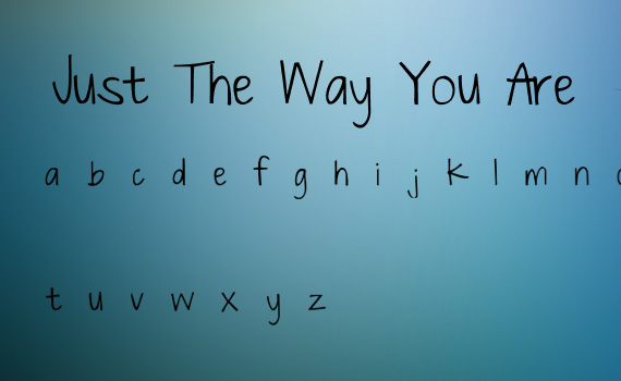 Just-way-fresh-free-fonts-2011