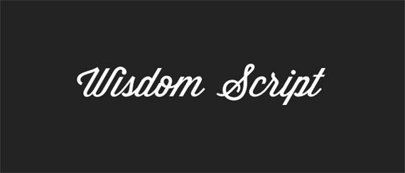 Wisdom-script-fresh-free-fonts-2011