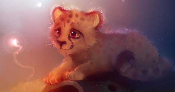 cheetah 40 Increíbles fondos de pantalla