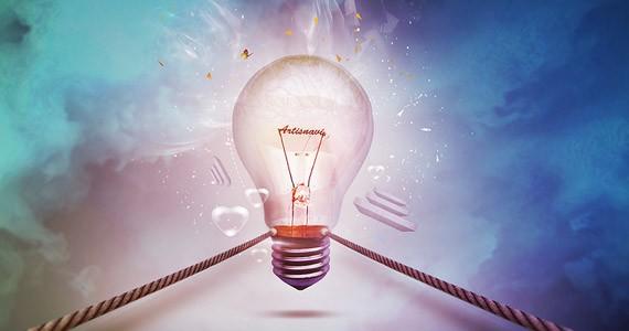 Creativity Bulb