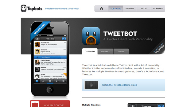 Tweetbot-iphone-app-web-design-inspiration