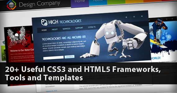 Html5-css3-frameworks-beginner-intermediate-guide