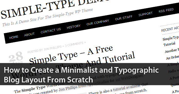 Typographic-blog-beginner-intermediate-guide