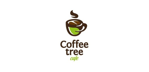 CoffeeTreeCafe-Most-Inspiring-Logo-Designs-2011