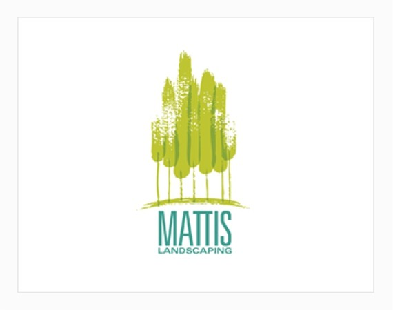 Mattis_Landscaping-Most-Inspiring-Logo-Designs-2011