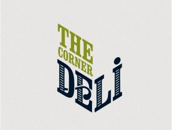 TheCornerDeli-Most-Inspiring-Logo-Designs-2011