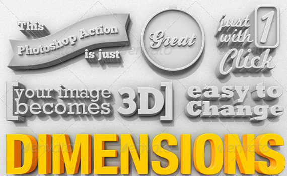 Dimensions-premium-photoshop-actions