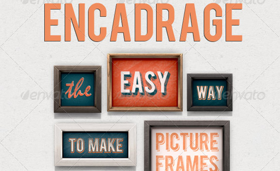Encadrage-premium-photoshop-actions