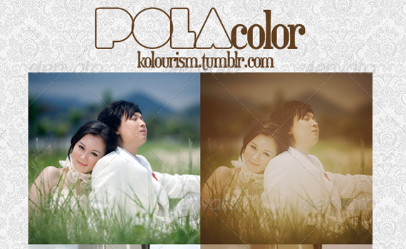 Pola-color-premium-photoshop-actions